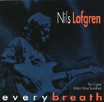 Nils Lofgren Everybreath CD