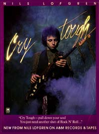 Cry Tough cover