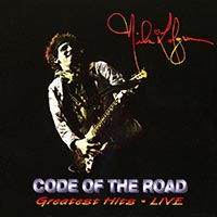 Nils Lofgren Code of the Road Greatest Hits Live