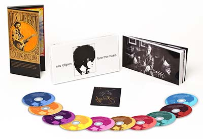 Face The Music Box Set